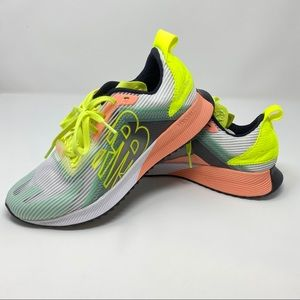 New Balance Sneaker Fuelcell Echolucent Pastel NEW
